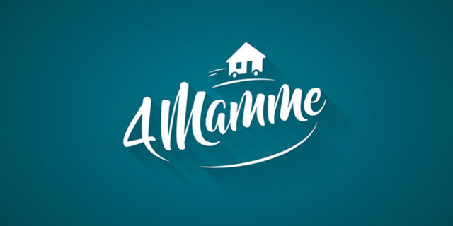 4 mamme